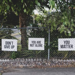 COVID-19 Mental Health Tips