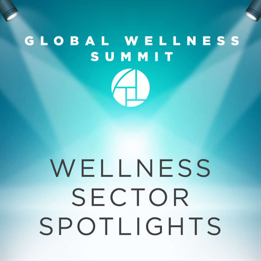 Featured: European Spa Magazine News – GWS launches weekly Wellness Sector Spotlights